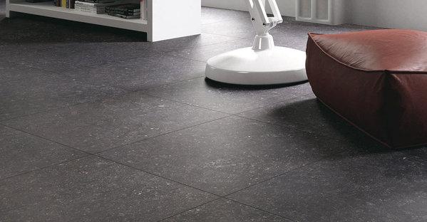 Gres porcellanato brillantinato trattamento marmo cucina - Piastrelle con brillantini ...
