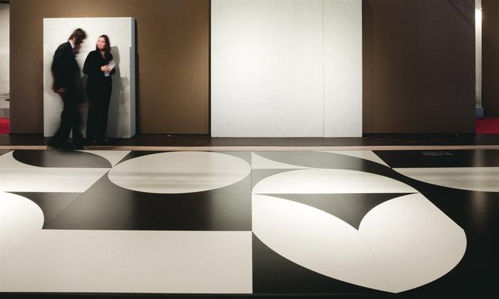 KERLITE BLACK e WHITE Image