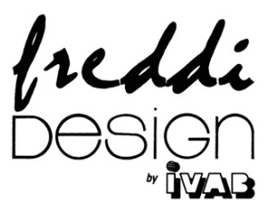 Logo FreddiDesign