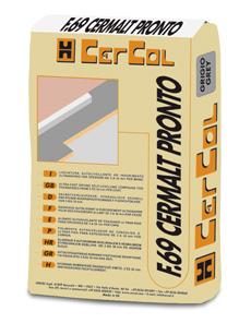 F.69 CERMALT PRONTO Image